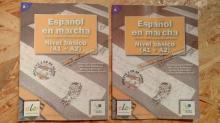 Español en Marcha + Caderno de exercicios - Francisca Castro; Pilar D...