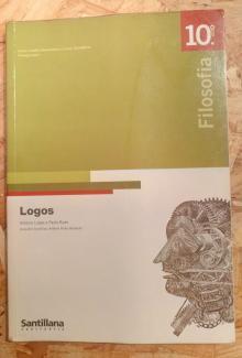 Filosofia Logos - Luís Aguiar Santos