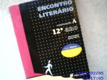 Encontro Literário - Vasco Morei