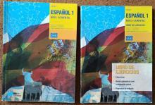 Español 1 - Manuel del Pino Morgádez