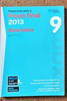 PROVA FINAL MATEMÁTICA 9 - Maria Augusta Ferreira Ne...