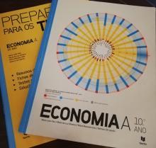 ECONOMIA A 10ºANO - Maria João Pais