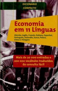 Economia em 11 línguas - Vários