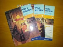 Viva a História - Cristina Maia | Isabe