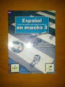 Espanhol en Marcha 3 - Francisca Castro Viud
