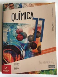 Quimica 11 - Carla Rodrigues