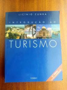 Introdução ao Turismo - Licínio Cunha