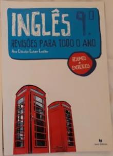 Revisões para todo o ano - Inglês - Ana Cláudia Cohen Coelho