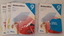 Matemática 9 - Maria Augusta Ferreira Ne...