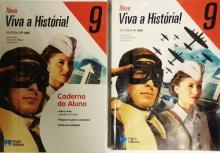 NOVO VIVA HISTÓRIA 9