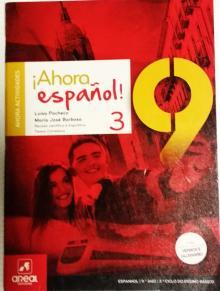AHORA ESPANOL 3