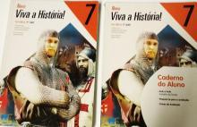 Novo viva a História 7