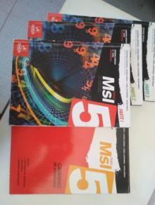 MSI novo 5