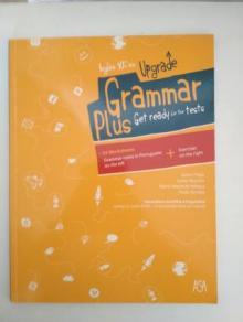 Upgrade grammar plus 10