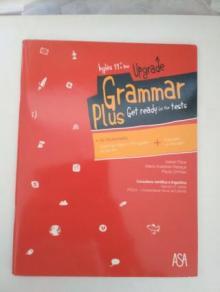 Upgrade grammar plus 11