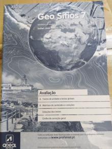 Geo Sítios 7 - Geografia - 7.º Ano - Isabel Ribeiro e Eduarda ...