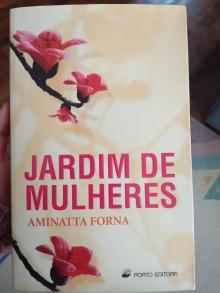 Jardim de Mulheres - AMINATTA FORNA