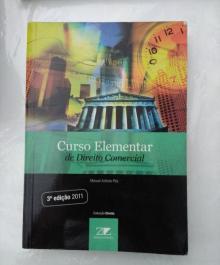 Curso Elementar de Direito Comercial