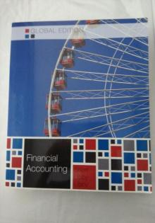 Financial Accounting - Short, Libby & Libby