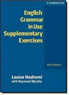 English Grammar in Use - Raymond Murphy