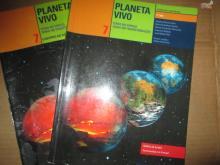 Planeta Vivo - Caderno de Actividades - Amparo Dias da S