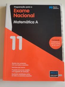 Preparação Exame Nacional Matemática A - João de Sá Duarte
