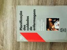 Planificação dos cuidados de enfermagem - Louise Grondin, Lise Riop...