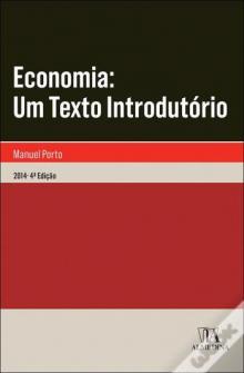 Manual de economia - Manuel porto