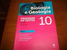 Biologia e Geologia Preparar os Testes 10º Ano
