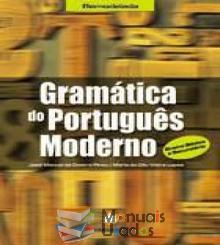 Gramática do Português Moderno - José Manuel