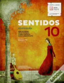 Sentidos - Ana Catarino