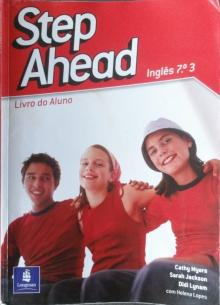 Step Ahead Livro do Aluno Ingles - Cathy Muers