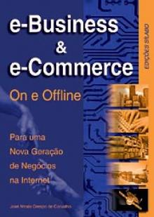 e-Business & e-Commerce – On & OffLine