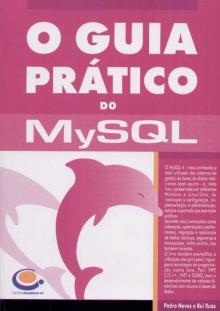 O Guia Prático do MySQL - Pedro M. C. Ne
