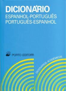 Dicionário Espanhol-Português e Português-Espanhol - Porto E