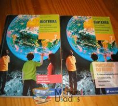 Bioterra - Lucinda Mota