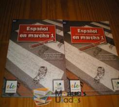 Español en marcha 1 - Francisca Ca
