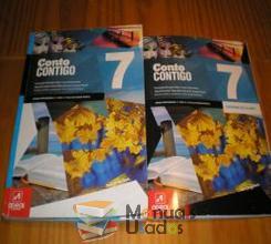 Conto Contigo 7 - Conceição