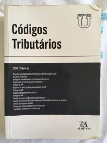 Codigos tributarios - Almedina