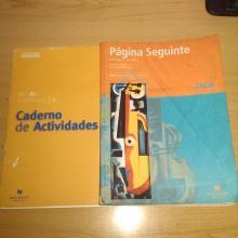 Página Seguinte - Filomena Martins Alves, G...