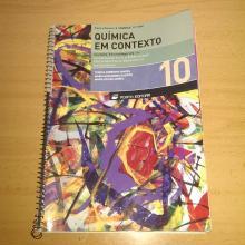 Química em Contexto - Teresa Sobrinho Simões, ...
