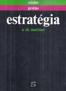 Estratégia - A. Ch. Martinet