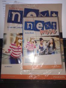 Next Movie - Joe McKenna