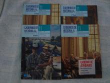 Cadernos de História A - Ana Lídia P