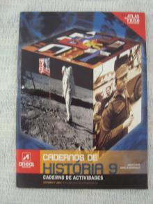Caderno de História 9 - Joana Cirne;