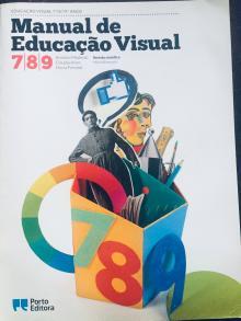 Manual de Educação Visual