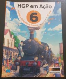 HGP em Ação 6º - Eliseu Alves