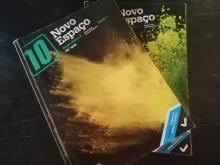Novo Espaço 10º ano - Belmiro Costa e Ermelinda...