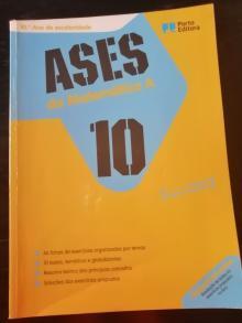 ASES 10º ano - Lara Martins Rodrigues