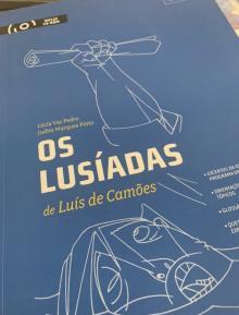 OS LUSÍADAS, RESUMO/LIVRO DE APOIO - Lúcia Vaz Pedro